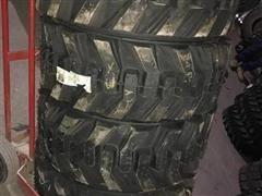 Titan Ultimate 12-16.5 Skid Steer Tires