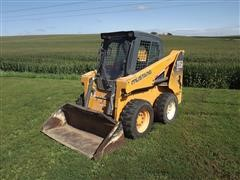 2012 Mustang 2056 Series II Skid Steer