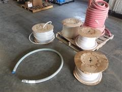 Apache Assorted Anhydrous Ammonia Hose