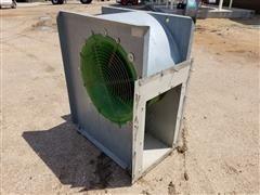 Sukup Grain Storage Centrifugal Fan