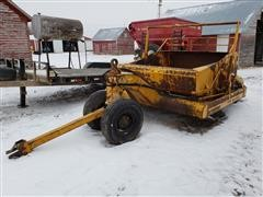 Midland Dirt Scraper