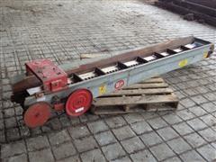 Passe 10' Silage Conveyor