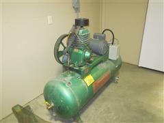 Speedaire 3Z495 2 Stage Air Compressor