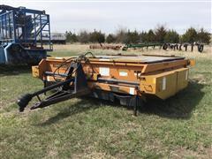 Alloway 4R30 Beet Defoliator