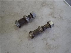 Cat 3 3-Pt Bolts