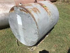 500 Gal Fuel Tank