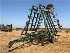 Flex-King 300 Field Cultivator