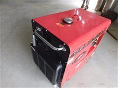 Tpi 7000 Lxh Portable Generator
