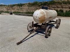 Eveready Portable Propane Tank
