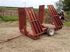 Baasch 6-481 Drive-Over/Under-Truck Auger