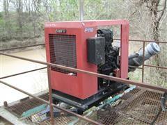 Case IH P110 Power Unit