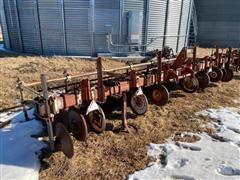 International 170 3-Pt Go Dig/Cultivator