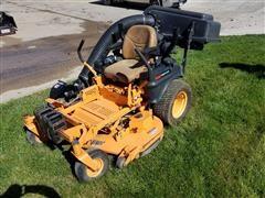 2014 Scag Tiger Cat STC52V-27CV Zero Turn Mower