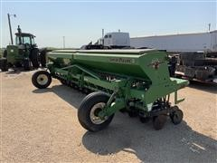 Great Plains Solid Stand 2000 Drill