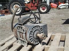 Dayton Model 5K968-D Electric Motor
