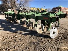 Moore-Built 3 Pt Anhydrous Applicator