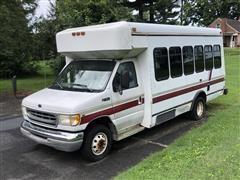 2001 Ford Omnibus