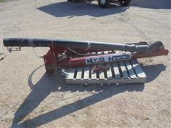 My-D Han-D Hydraulic Powered Tail Gate Auger