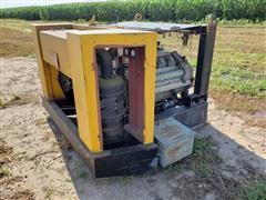 Deutz F8L714 Power Unit