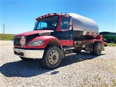 2006 Freightliner Business Class M2-106 S/A Propane Delivery Truck