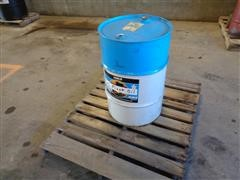 T-L Pivot Oil Partial 30-Gal Barrel