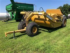 Ashland I-950 Pull-type Scraper