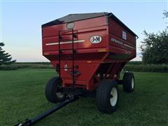 2010 J M 540 Wagon