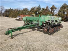 Great Plains 387587 03 31 Folding Drill