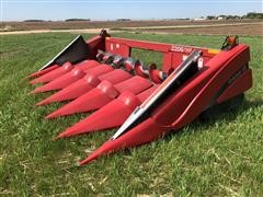 2001 Case IH 2206-30 Corn Head