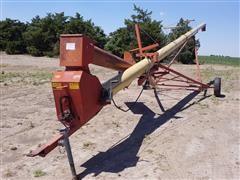 """Westfield MK100-51 10"""" X 51' Swing-Away Auger"""