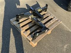 Mahindra Quick Hitch/Trailer Mover Hitch