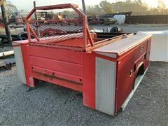 Knapheide 9x8 Utility Box