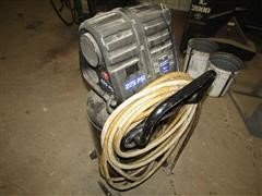 Industrial 151 Portable Air Compressor