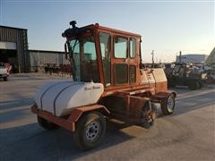 2013 Broce RJT350 Broom Sweeper
