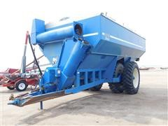 "Kinze AW 1040 16"" Grain Cart"