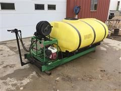 Schaben Boomless Sprayer