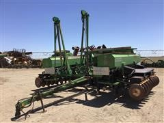 Great Plains Full Press 30HC Hoe Drill