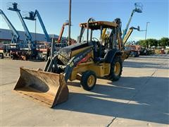 2013 John Deere 310KEP Loader Backhoe