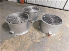 Caldwell Aeration Fans