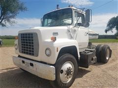 1985 Ford LN9000 Truck Tractor