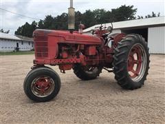 McCormick Farmall H 2WD Tractor