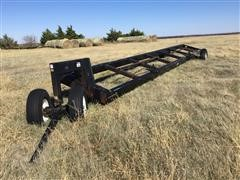 M.D. Products MD32 Header Trailer