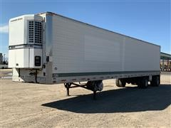1997 Utility T/A Refrigerated Trailer