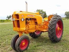 1957 Minneapolis-Moline 335 Universal 2WD Tractor