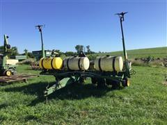 John Deere 7200 MaxEmerge 2 6R Planter