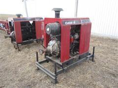 2003 Case IH 4391TA Power Unit