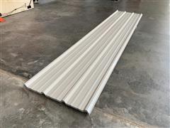 Steel Sheeting