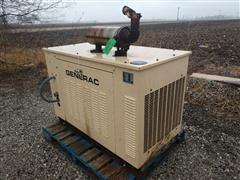 1998 Generac 0075-5 Generator