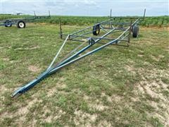 Duo Lift Pipe Trailer