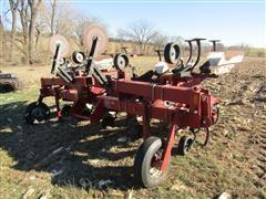 Case IH 1830 8-Row 3 Pt Cultivator